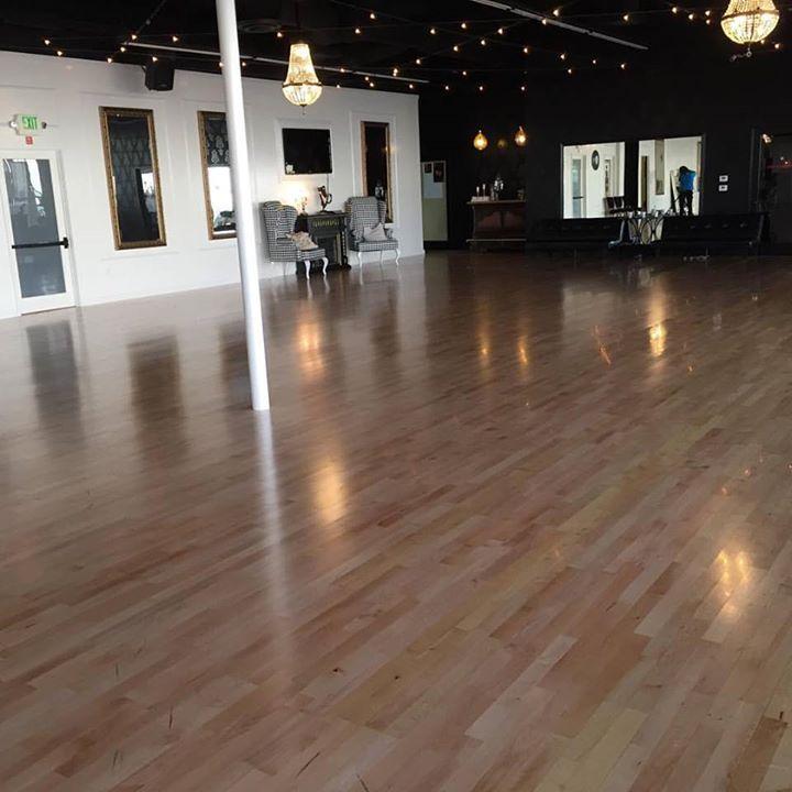 Dance United Laguna Hills a full transformation #ballroom #waltz #tango #westcoastswing #rumba