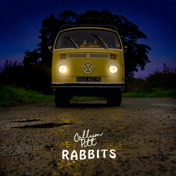 CALLUM PITT - Rabbits (KAL00009S) (2017)