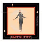 GRACE GILLESPIE - Pretending EP (KAL00004E)  (28th June 2019)