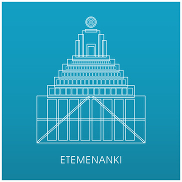 SHIELDS - Etemenanki EP (KAL00002E)