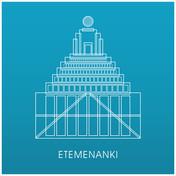 SHIELDS - Etemenanki EP (KAL00002E) (26th Oct 2018)