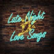 SUNDILE - Late Night Love Songs (KAL00022S) (14th Nov 2018)