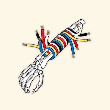 TV ME - Circuits (KAL00020S)