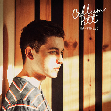 CALLUM PITT - Happiness (KAL00013S) (2018)
