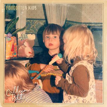 CALLUM PITT - Forgotten Kids (KAL00028S)