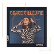 GRACE GILLESPIE - Human (Heart) (KAL00029S) (12th Apr 2019)