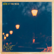 CALLUM PITT - Here If You Need (KAL00033S) (10th May 2019)