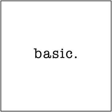 ORGANISED SCUM - Basic (KAL00015S)