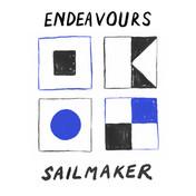 SAILMAKER - Endeavours EP (KAL00007E) (14th Aug 2020)