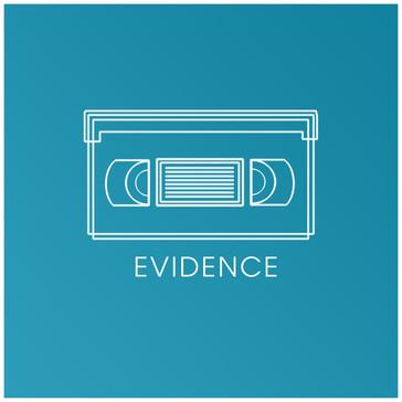 SHIELDS - Evidence (KAL00018S)