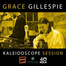 Grace Gillespie