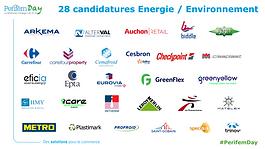Energie-Environnement
