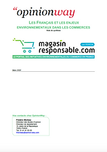 Synthèse Etude Environnement