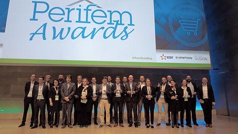 Perifem Awards 2021