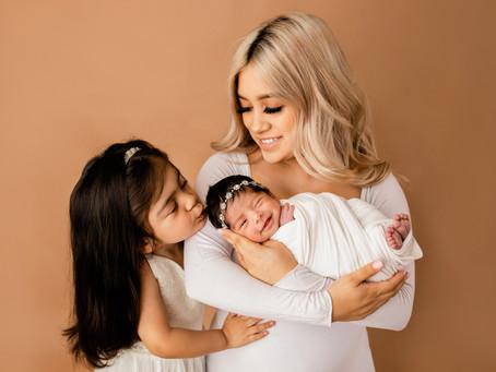 Marisol | Newborn