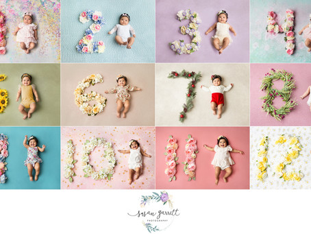 Mia | Month to Month