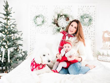 Alessia | Christmas