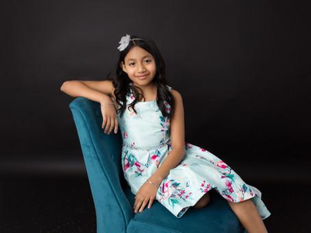Janette | 10yr Birthday