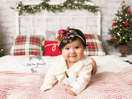 Mia | 7 Months