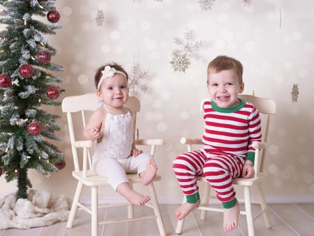 Now Booking! | Christmas Minis