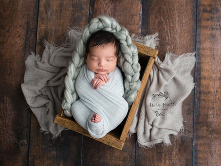 Christopher | Newborn