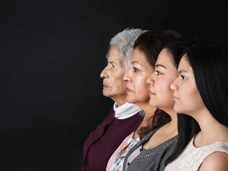 Maria | Family Generations