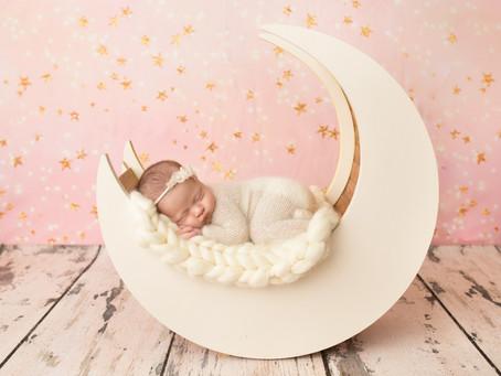 Luna | Newborn