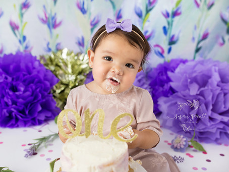 Emma | Cake Smash