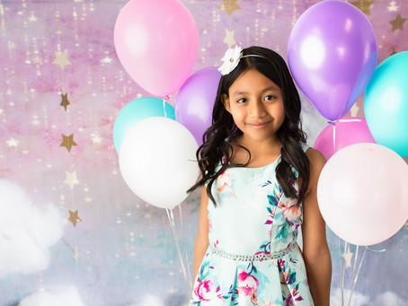 Janette | 10th Birthday