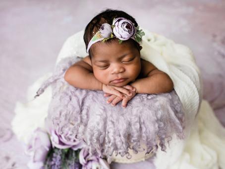 Charley | Newborn