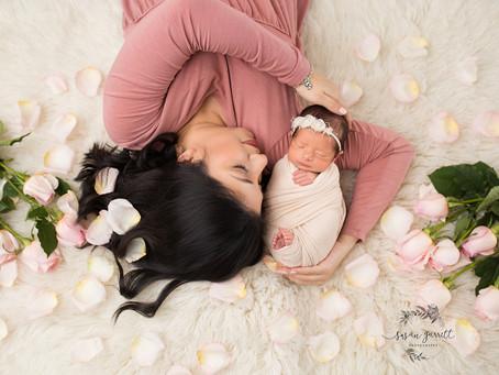 Elliana | Newborn
