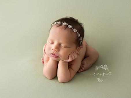 Mila | Newborn