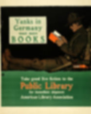 Yanks in Germany want more books.jpeg