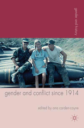 Where the Boys Are: Militarization, Sexuality, and Red Cross Donut Dollies