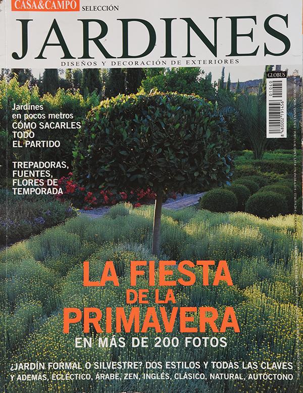 Mar 2007 | Casa&Campo