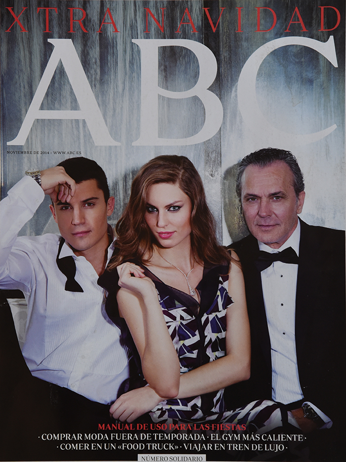 Nov 2014 | ABC Xtra Navidad
