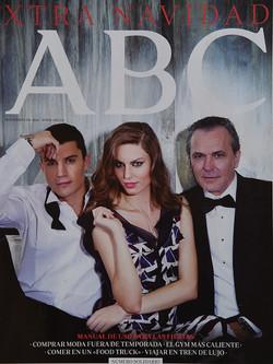 Nov 2014   ABC Xtra Navidad