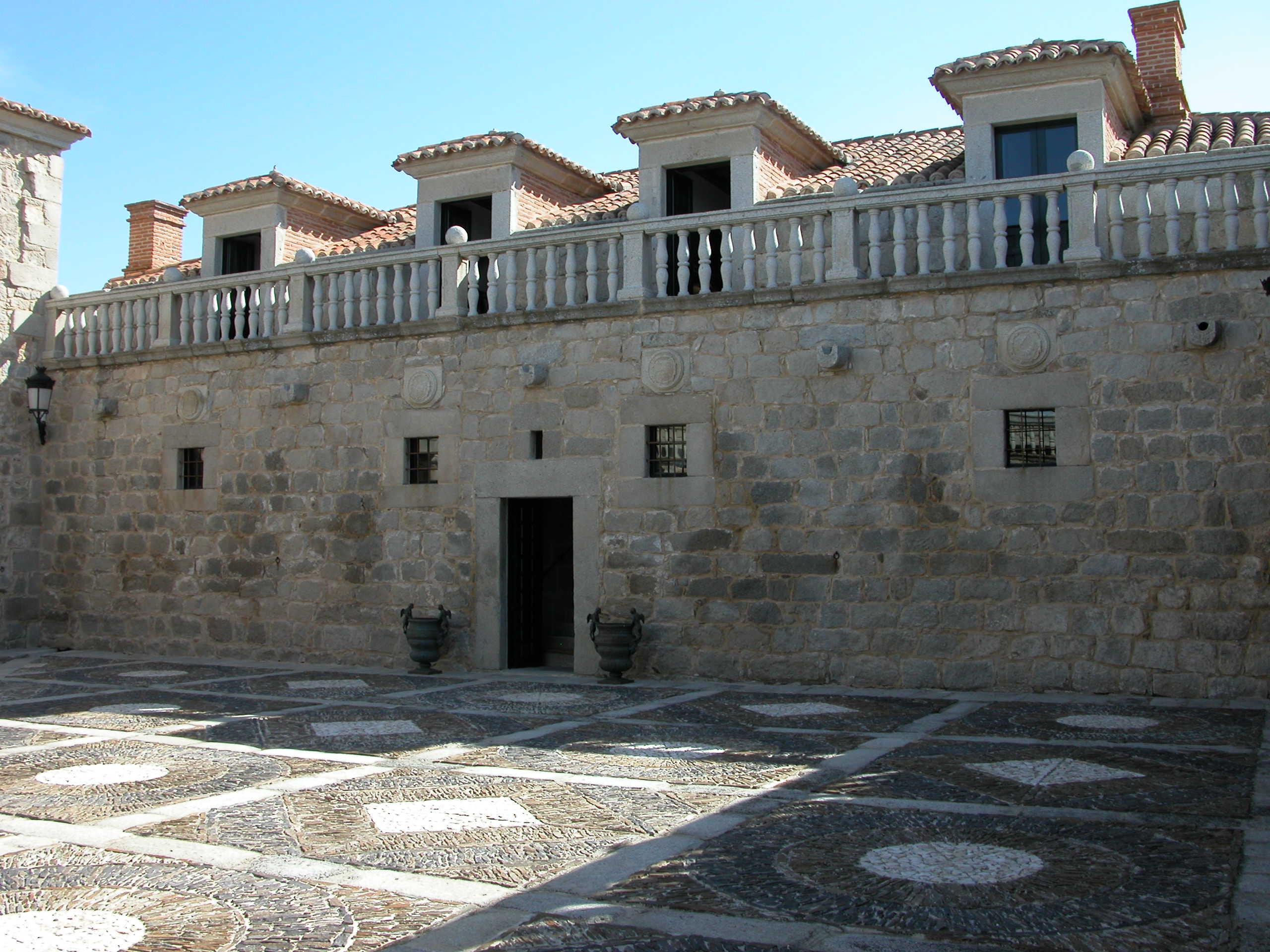 Palacio de Tabladillo