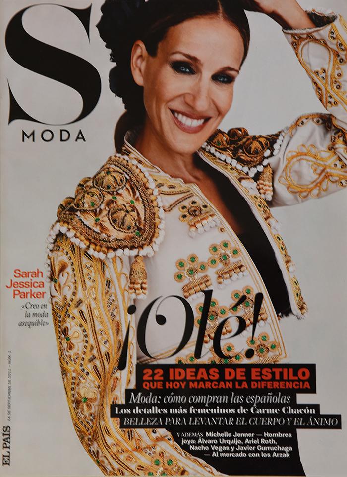 Sep 2011 | S Moda