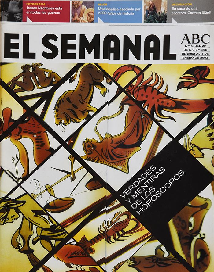 Dic 2002 | El Semanal