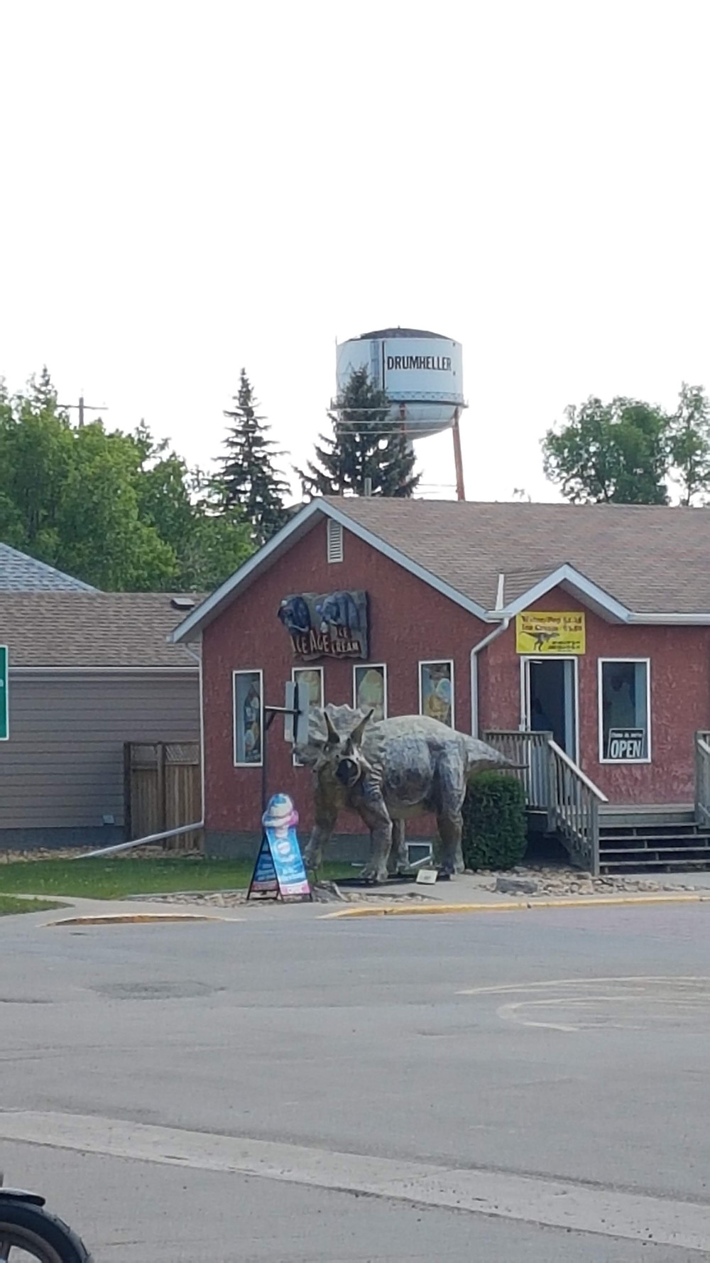 Drumheller, Alberta Canada