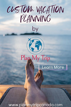 Pin image for what is custom vacation planning