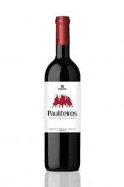 Vinho Tinto Pauliteiro