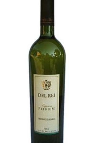 Vinho de Mesa Branco Seco Del Rei  750 ML