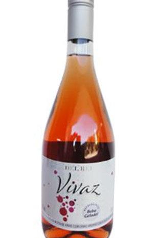Vinho Verão Vivaz Rose750 ML