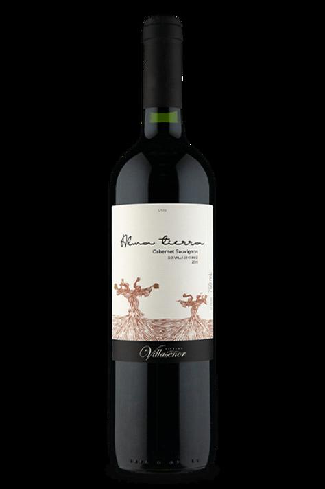 Vinho Tinto Alma Tierra Cabernet Sauvignon