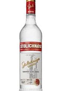 Vodka Stolichnaya - Rússia