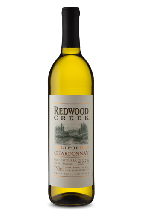 Redwood Creek Chardonnay 2018