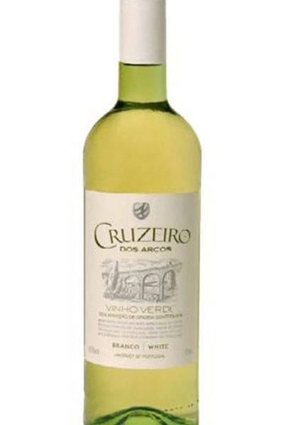 Vinho Verde Cruzeiro dos Arcos - Portugal