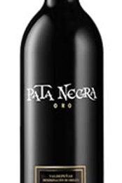 Vinho Tinto Pata Negra Oro Tempranillo Espanha